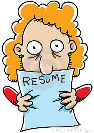 How to format a cv or resume